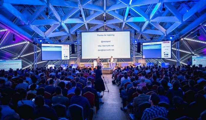 Tous les endroits de congrès en Belgique