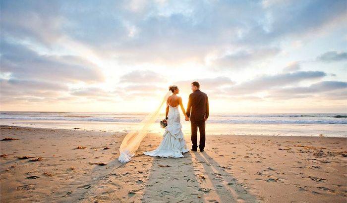 Hochzeitslocations am Wasser