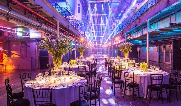 All Event Venues of London
