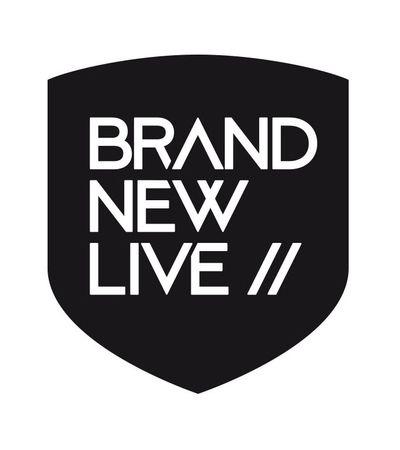 Brand New Live