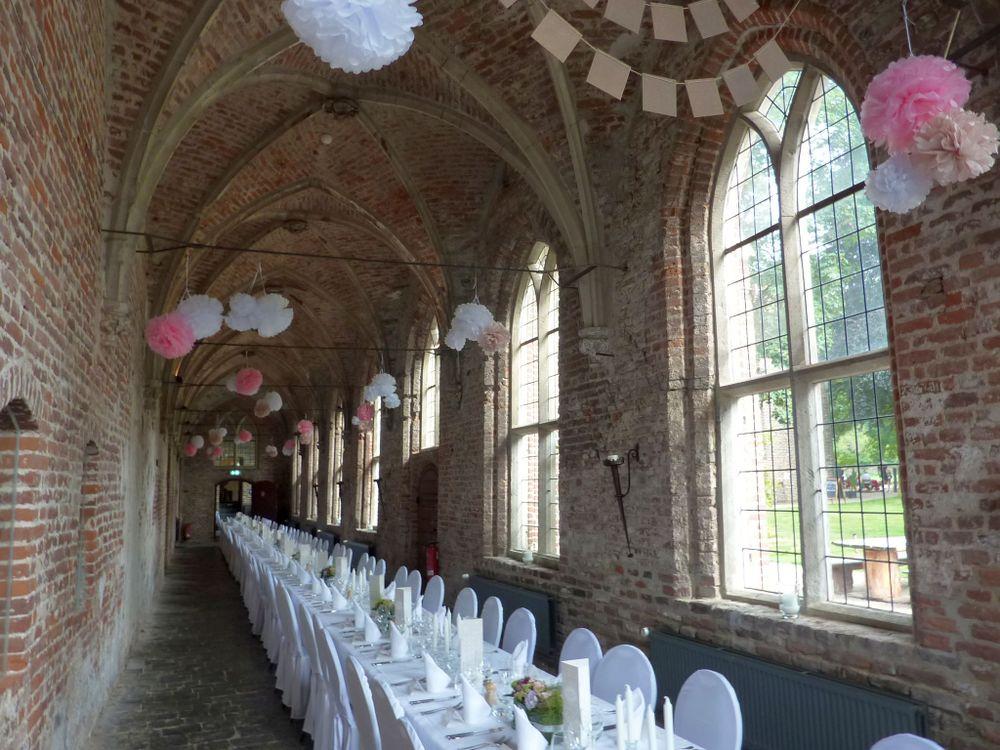 Kloster Graefenthal Kongress Tagung Hochzeit Event