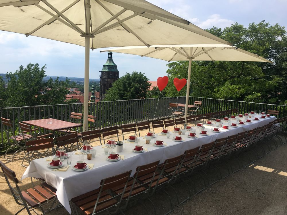 Schlosscafe Pirna