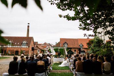 Hochzeit odenwald location