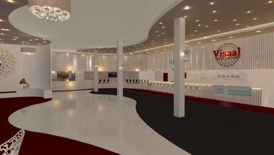 Krefeld festsaal Festsaal in