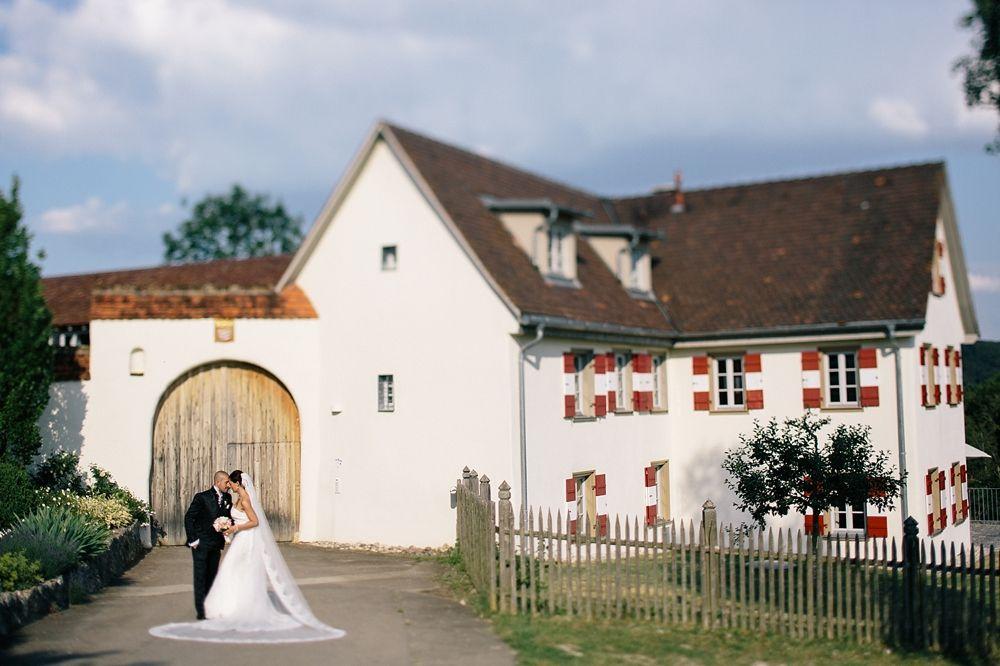 Hochzeit baden-württemberg hofgut Landgut, Gutshof